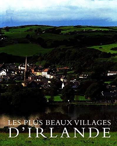 Les plus beaux villages d'Irlande: Christopher Fitz-Simon, Hugh Palmer