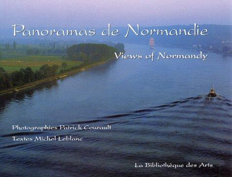 Panoramas de Normandie: Leblanc, Michel