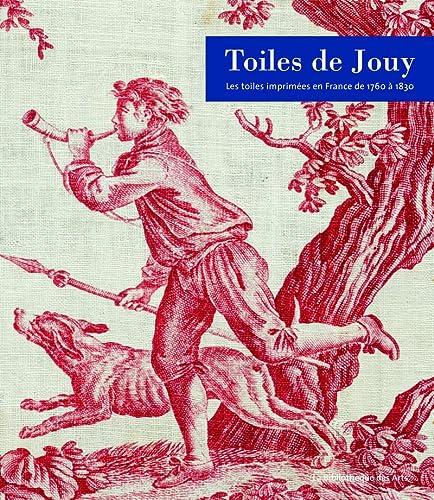9782884531627: Toiles de Jouy : Les toiles imprim�es en France de 1760 � 1830