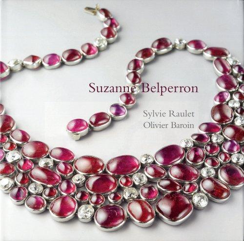 9782884531689: Suzanne Belperron