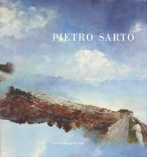 9782884531702: monographie pietro sarto