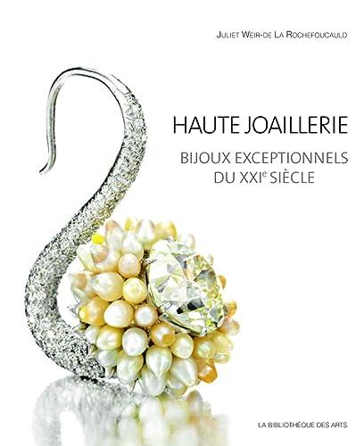 Haute joaillerie: Juliet Weir De La Rochefoucault