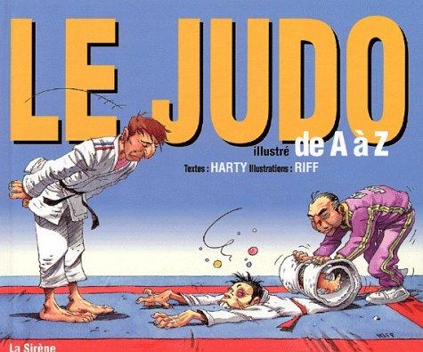 9782884613781: Le Judo illustré de A à Z