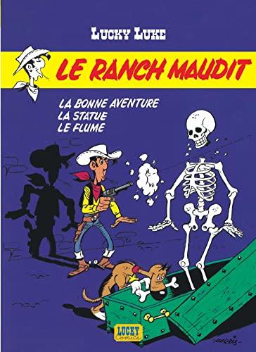 Lucky Luke, Tome 26 : Le Ranch
