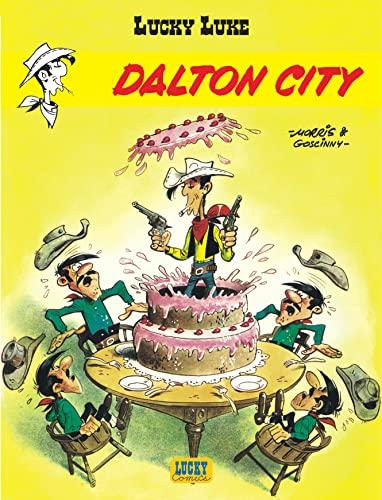 9782884710107: Lucky Luke: Lucky Luke 3/Dalton City (French Edition)