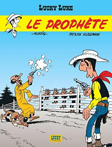 9782884710114: Lucky Luke, tome 39 : Le Prophète