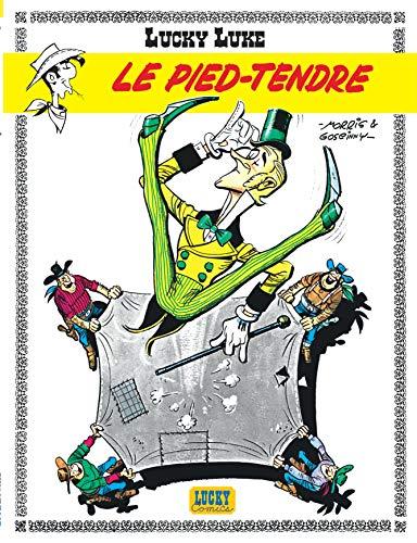 9782884710244: Lucky Luke: Lucky Luke 2/Le Pied Tendre (French Edition)