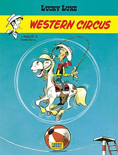 9782884710268: Western Circus
