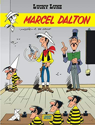 9782884710435: Lucky Luke - tome 38 - Marcel Dalton