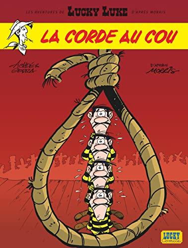 Aventures de Lucky Luke d'après Morris (Les): Laurent Gerra; Achdé;