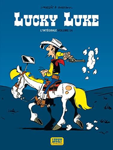 9782884713382: Lucky Luke I'Intégrale, Tome 14 :