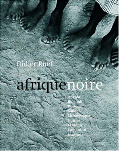 afrique noire: Didier Ruef