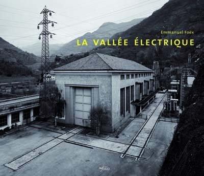 la vallee electrique: Tarramo Broennimann