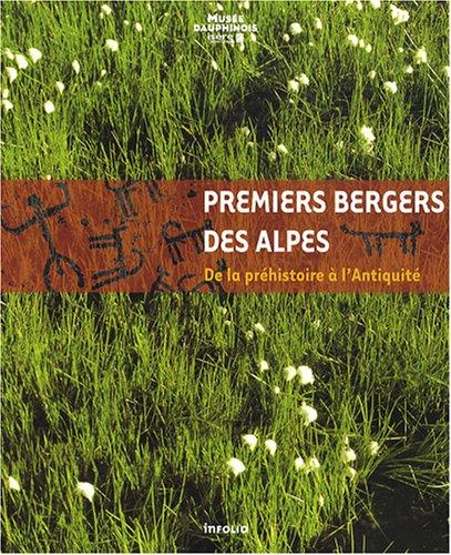 Premiers bergers des Alpes: Jean-Pascal Jospin