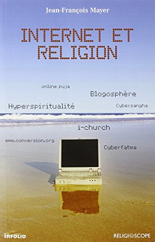 9782884740968: Internet et religion