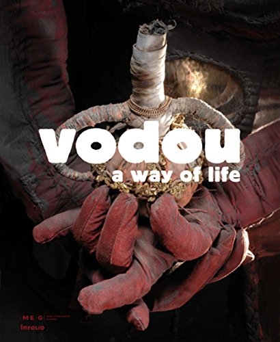 9782884741408: Vodou, a Way of Life