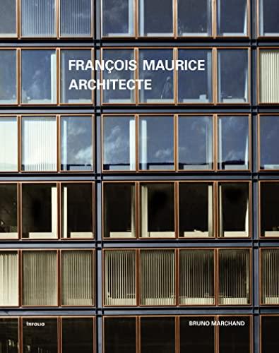 François Maurice: Bruno Marchand