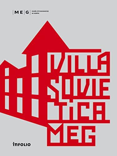 9782884741644: Villa Sovietica : Objets sovi�tiques : import-export
