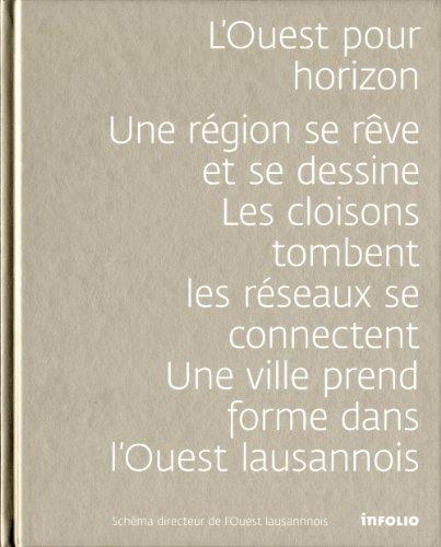 l'ouest pour horizon: Coen/Lambelet