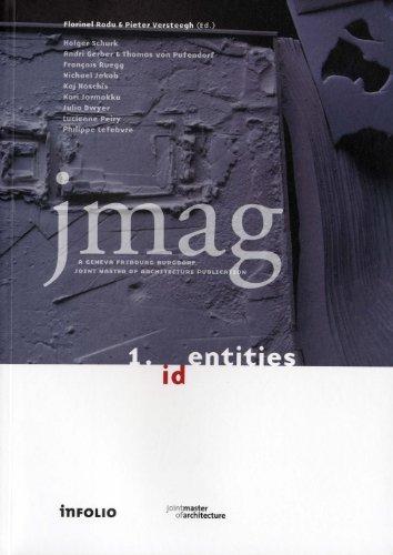 Jmag 1. Identities: Florinel Radu, Pieter Versteegh