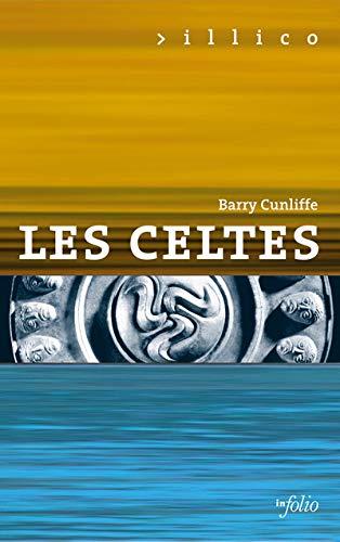 9782884742177: Les Celtes (Illico)
