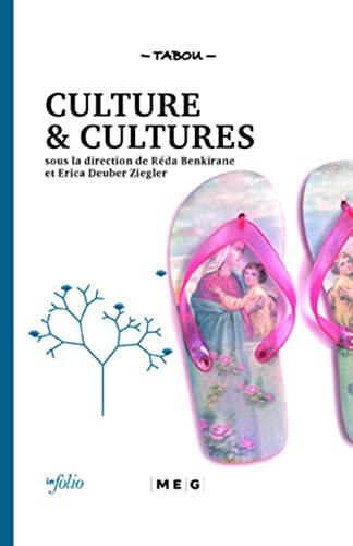 Culture & cultures: Benkirane, R�da