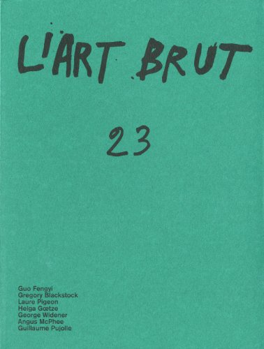 l'art brut 23: Collectif