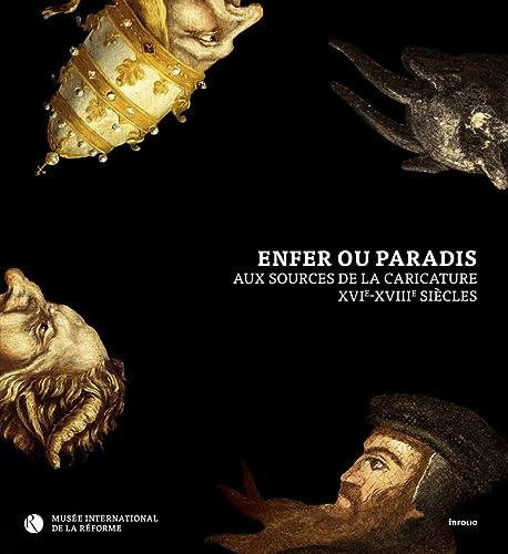 Enfer ou paradis: Musée internat Réforme