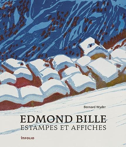 Edmond Bille: Bernard Wyder