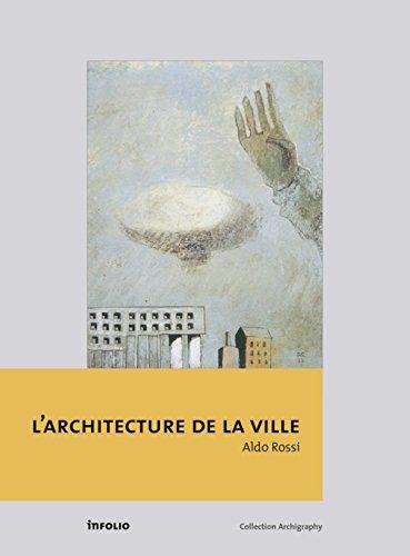 9782884745000: Architecture de la ville (L')