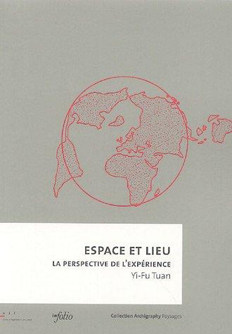 9782884745178: Espace et lieu