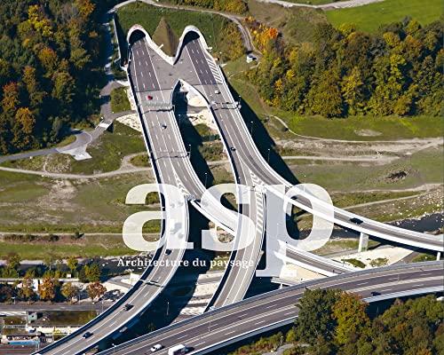 ASP ; architecture du paysage: Michael Jakob
