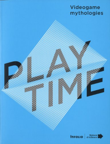 Playtime (French Edition): Maison d'Ailleurs