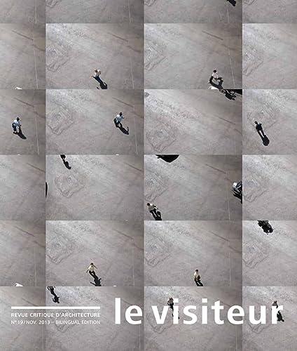 Revue le visiteur t.19: Collectif