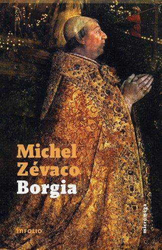 9782884748544: Borgia
