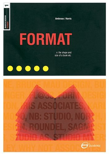9782884790512: Basics Design: Format