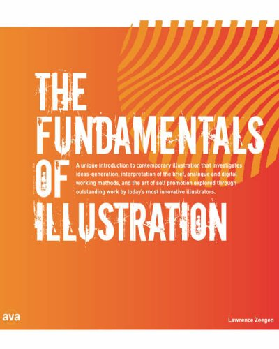 9782884790604: The Fundamentals of Illustration