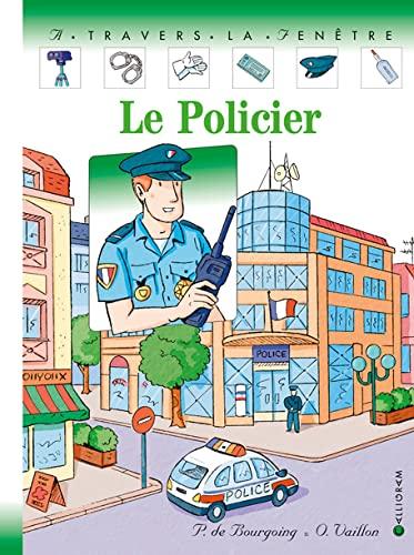 9782884800211: Le policier
