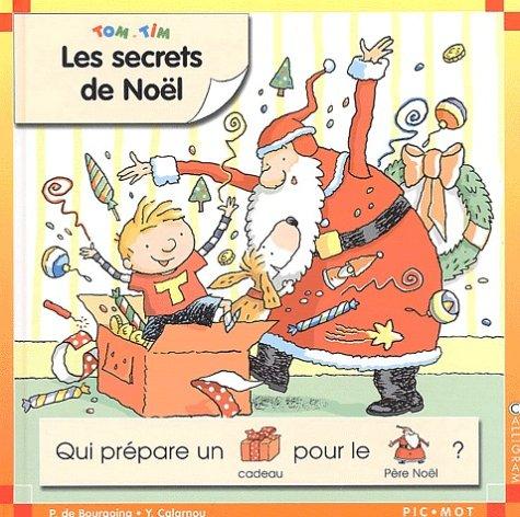 9782884800327: Les secrets de No�l