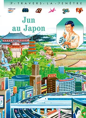 9782884800976: Jun au Japon