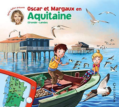 9782884801126: Oscar et Margaux en Aquitaine (14)