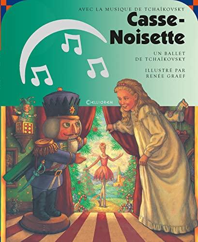 9782884802864: Casse-Noisette (1CD audio)