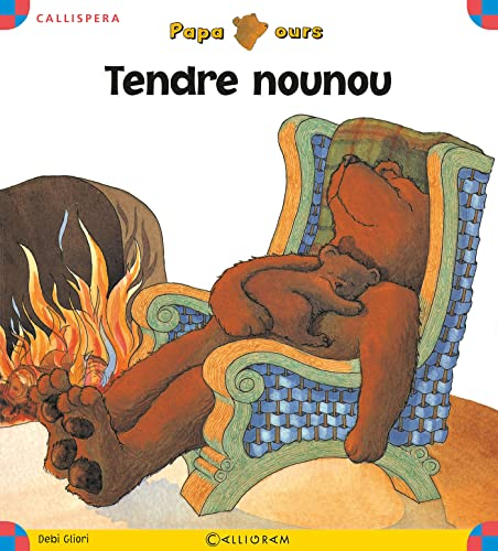 Tendre nounou (Callispera) (French Edition) (9782884803151) by Gliori, Debi