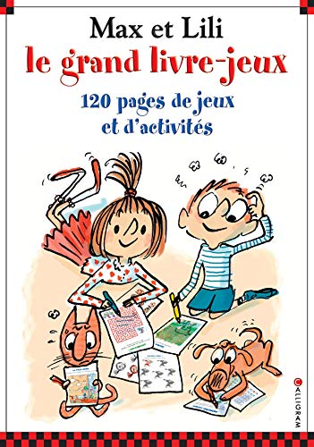 9782884803465: Max et Lili (French Edition)