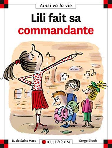 9782884805131: Lili fait sa commandante - tome 88 (88)