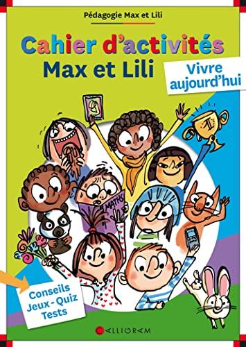 9782884807579: Cahier d'activités Max et Lili - numéro 2 Vivre aujourd'hui (2)