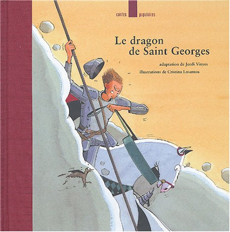 9782884809986: Le dragon de Saint Georges