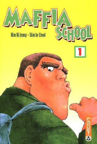 9782888900016: Maffia School, Tome 1 :