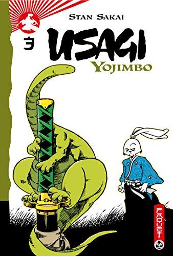 9782888900023: Usagi Yojimbo, Tome 3 (French Edition)