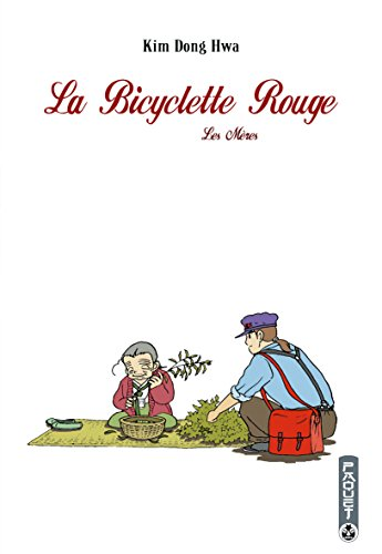 9782888901167: Bicyclette rouge (La) Vol.3